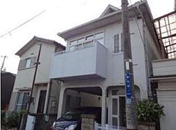 [タウンハウス] 兵庫県姫路市鍛冶町 の賃貸【/】の外観