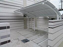 イアリムアラタマバシ(IARIM新瑞橋[3階]の外観