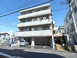 高倉ハイツ[4階]の外観
