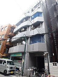 エステートプラザ塚本[7階]の外観