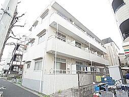昭栄マンション[105号室]の外観