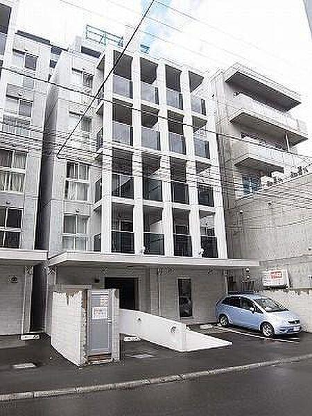 メゾン・ド・フラミンゴ白石 2階の賃貸【北海道 / 札幌市白石区】