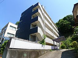 ユキハウス[4階]の外観