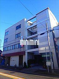 名古屋女子学生会館[2階]の外観