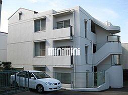 マンション汐見II FG棟[2階]の外観