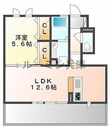 舞子駅 7.6万円