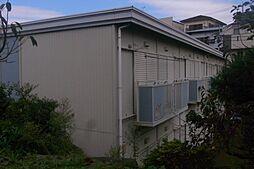 早川ハイツ[2階]の外観
