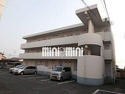 スイートピアfuji B棟[1階]の外観