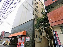 富士見ビル[301号室]の外観