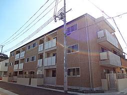 七番館[3階]の外観