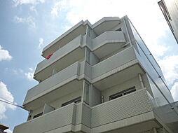 グラン・ピア関目[3階]の外観