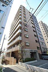 プレール・ドゥーク文京本駒込[3階]の外観