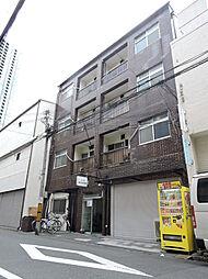 松木マンション[3階]の外観