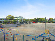 高ヶ坂小学校
