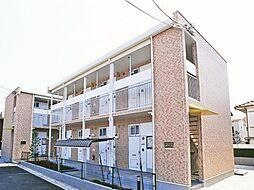 ホウム用賀[2階]の外観