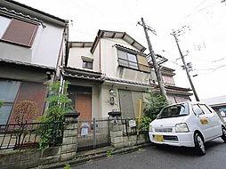 【敷金礼金0円!】関西本線 奈良駅 バス6分 北神殿下車 徒歩3分