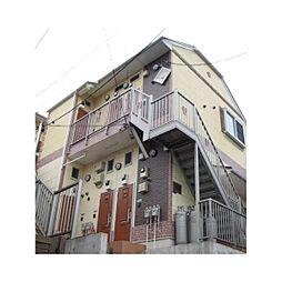 アイヴィーサ鶴ヶ峰[101号室]の外観
