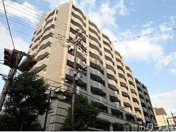 阪急京都本線 上新庄駅 徒歩8分の賃貸マンション