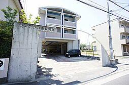 ランブラス南長岡京[206号室]の外観
