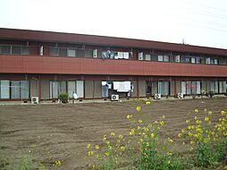 グランハイツストウ1[2階]の外観