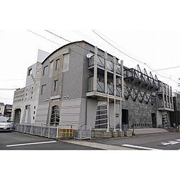 ソアールオシキリ[203号室]の外観