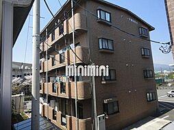 千寿MSA[3階]の外観