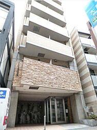 スカイコート駒沢大学 コマザワダイガク[302号室]の外観