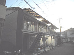 [タウンハウス] 大阪府守口市大日町4丁目 の賃貸【/】の外観