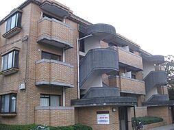 埼玉県さいたま市大宮区高鼻町2丁目の賃貸マンションの外観