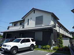 シャーメゾン城ノ坂[1階]の外観