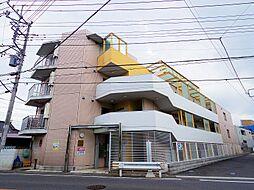 セイコーガーデンV[1階]の外観