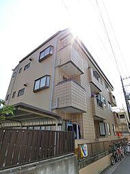 藤コーポ[1階]の外観