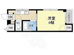矢田駅 2.5万円