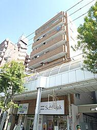 幸田マンション[7階]の外観