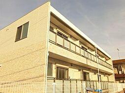 JR武蔵野線 府中本町駅 徒歩14分の賃貸アパート