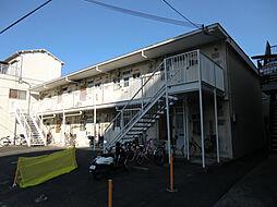 松本ハイツ[206号室]の外観
