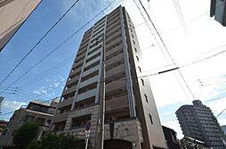 プレサンス名古屋STATIONビーフレックス[2階]の外観