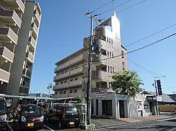 神藤レジデンス[4階]の外観