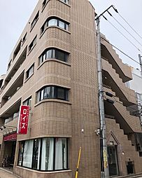 ラ・メール横浜[402号室]の外観