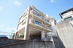 福岡県福岡市東区青葉2丁目の賃貸マンションの外観