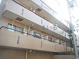 西巣鴨アートキンズコート[1階]の外観