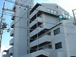 エクセル赤松[7階]の外観