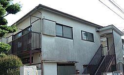 メゾーネ川染[2階]の外観