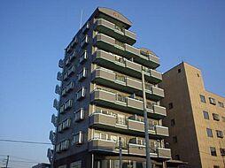 セレブラール蕨[6階]の外観
