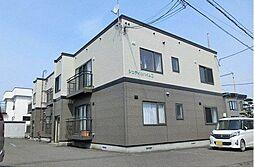 シュテルハイムII[2階]の外観