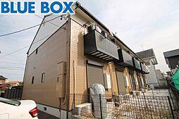 [テラスハウス] 愛知県春日井市小野町4丁目 の賃貸【/】の外観