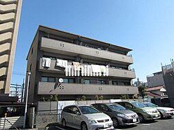 Casagrande[3階]の外観