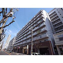 第9柴田ビル[7階]の外観