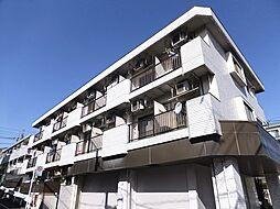 タカムラビル[306号室]の外観