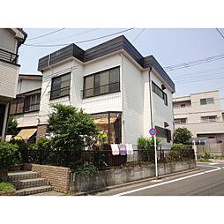 和田ハウス[201号室]の外観